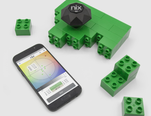 Solid & Opaque Surfaces Case Study with the Nix QC